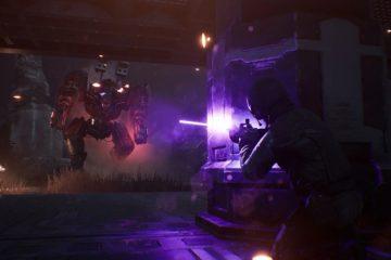 Terminator: Resistance - представлено 30 минут геймплея