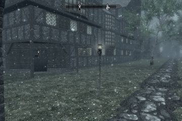 TESII: Daggerfall перенесён на движок Skyrim