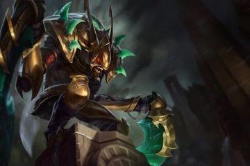 TFT Rise of the Elements - новые персонажи и игровая механика
