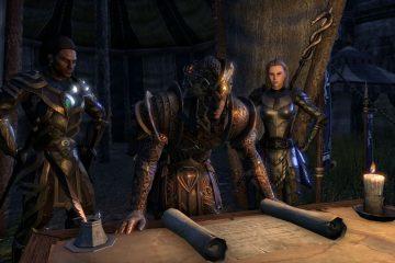 The Elder Scrolls Online продолжит развиваться прежними темпами