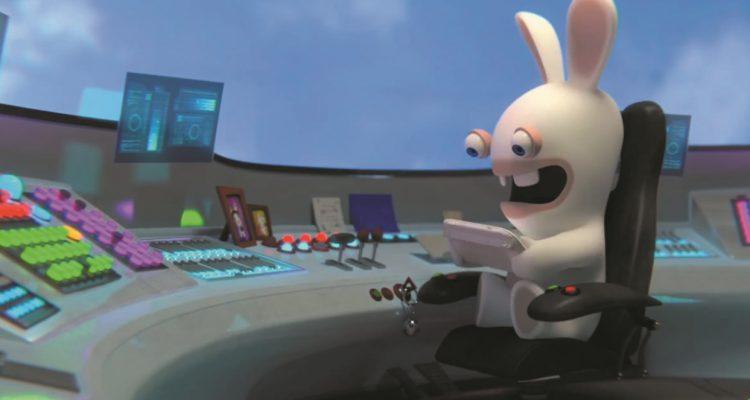 Ubisoft анонсировала образовательную игру Rabbids Coding