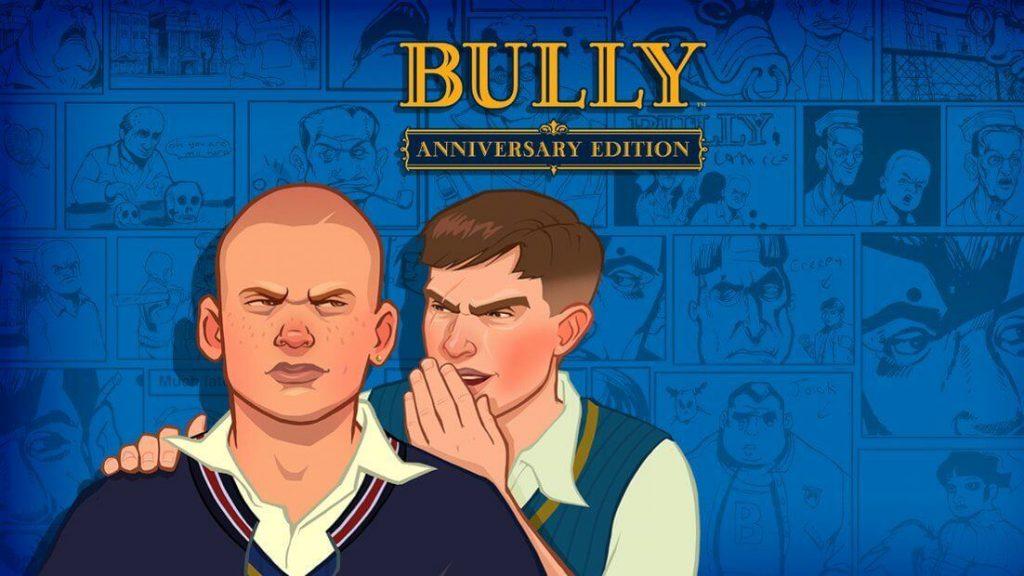 Bully 2