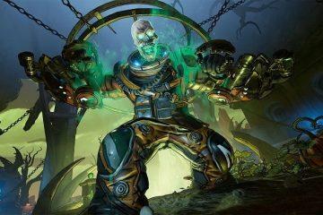 В Borderlands 3 стартовало событие, посвящённое Хэллоуину