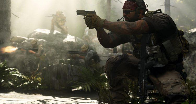 В Call of Duty: Modern Warfare не будет лут-боксов