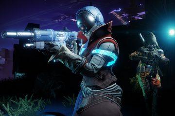 """Возвращение """"Леса с привидениями"""" в Destiny 2 было обнаружено в описании эмблемы"""