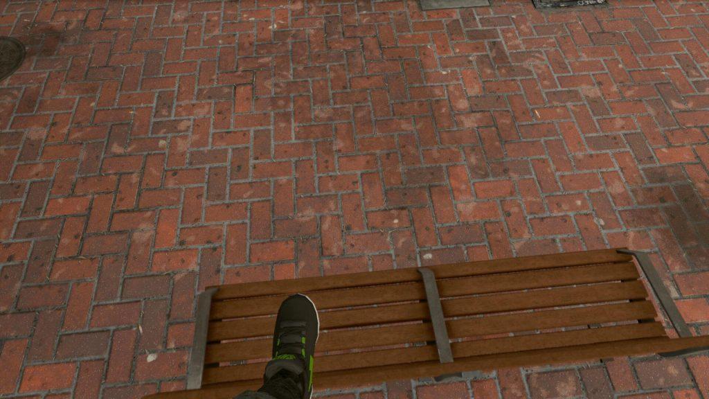 В Watch Dogs 2 теперь можно играть от первого лица