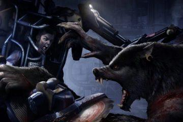 Werewolf: The Apocalypse Earthblood будет представлен на PDXCon 2019