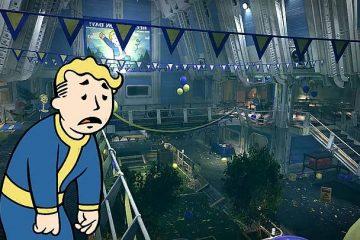ACCC обязала ZeniMax вернуть деньги игрокам за Fallout 76