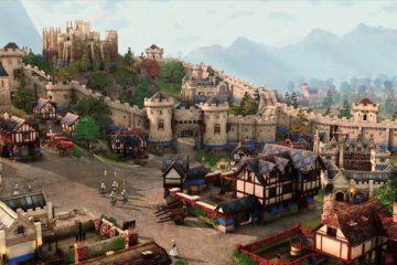 Age of Empires 4 выйдет не раньше 2021 года