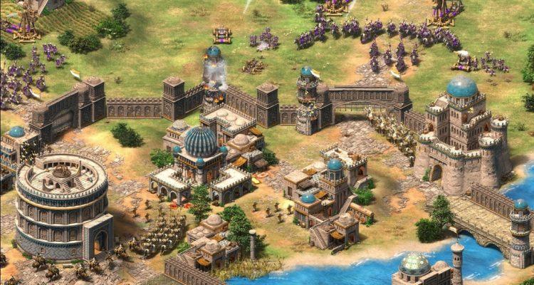 Age of Empires II Definitive Edition - первые отзывы
