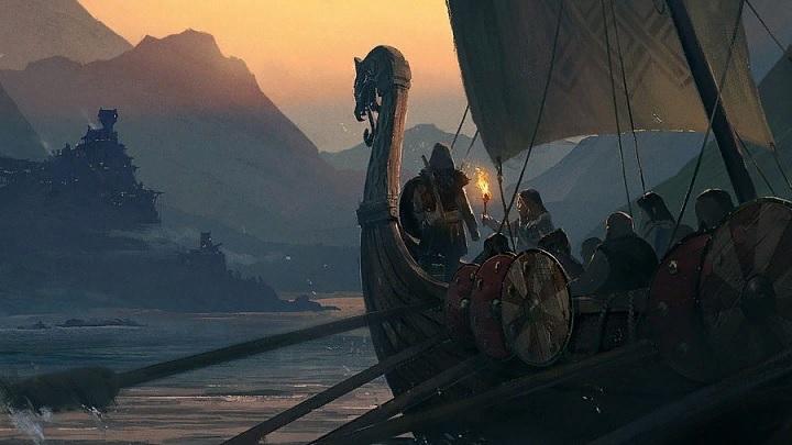 Assassins Creed Ragnarok - утечки о месте действия, квестах и герое