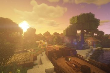 Лучшие шейдеры для Minecraft