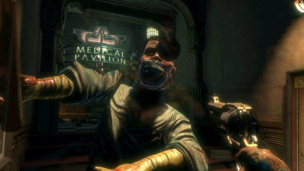 Bioshock 3: что ждёт серию?