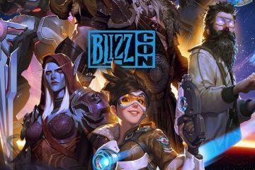 Blizzard принесла извинения фанатам