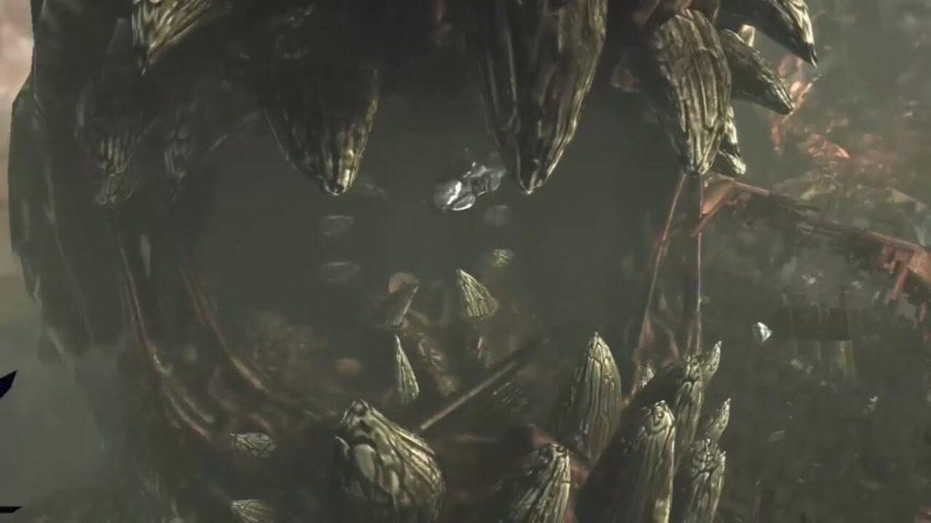 Рифтворм (Gears of War 2)