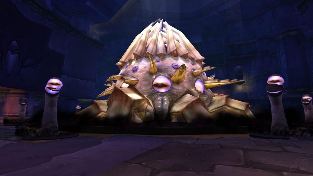 К'Тун (World of Warcraft)