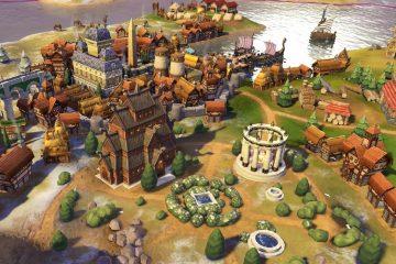 Civilization VI выходит на консолях