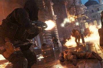 CoD: Modern Warfare - первый боевой пропуск появится в декабре