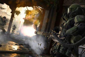 CoD: Modern Warfare получит 38 новых карт и 23 режима