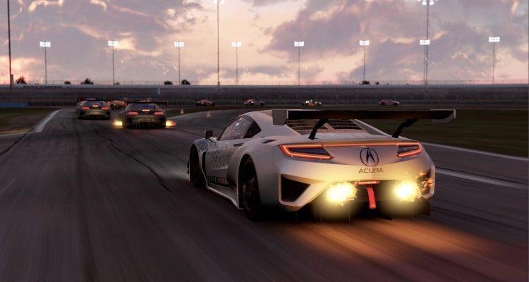 Codemasters купила создателей Project CARS