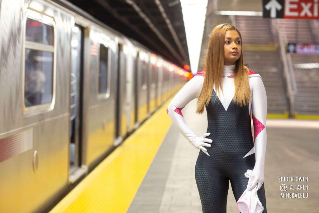 Лучший косплей с ComicCon 2019 в Нью-Йорке