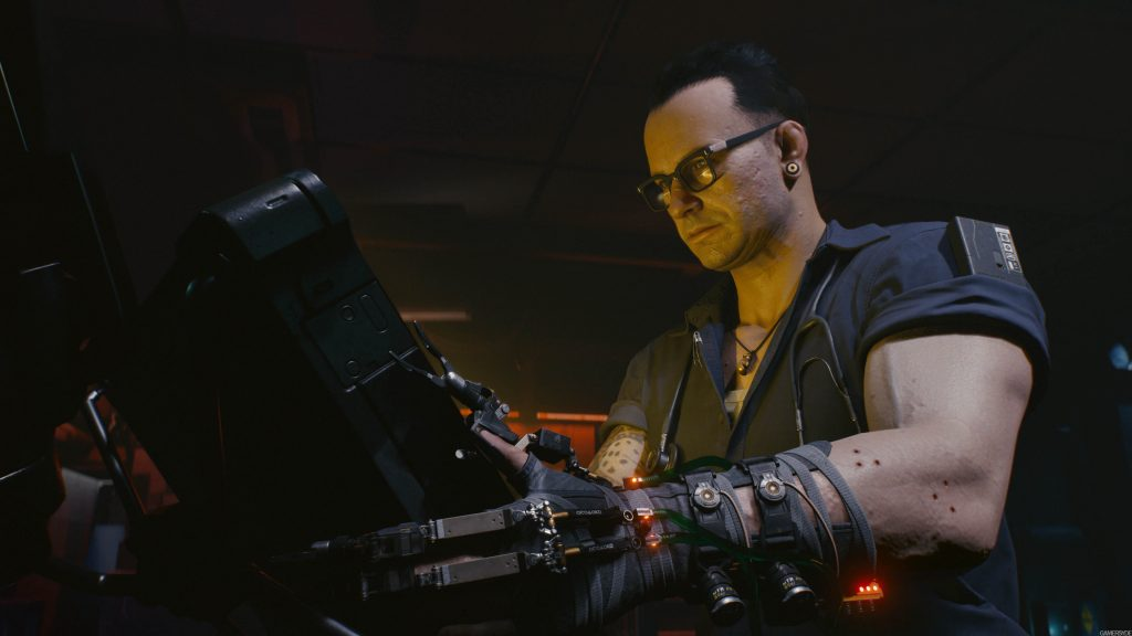 10 причин, по которым нам не терпится поиграть в Cyberpunk 2077