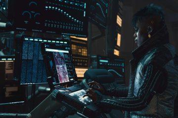 Cyberpunk 2077 готов к переносу на PS5 и Xbox Scarlett
