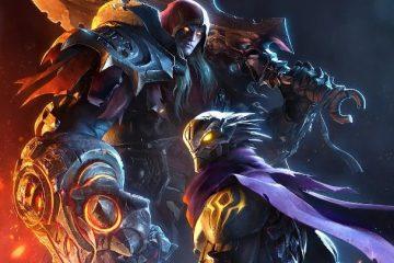 Darksiders Genesis предложит 15 часов игрового процесса