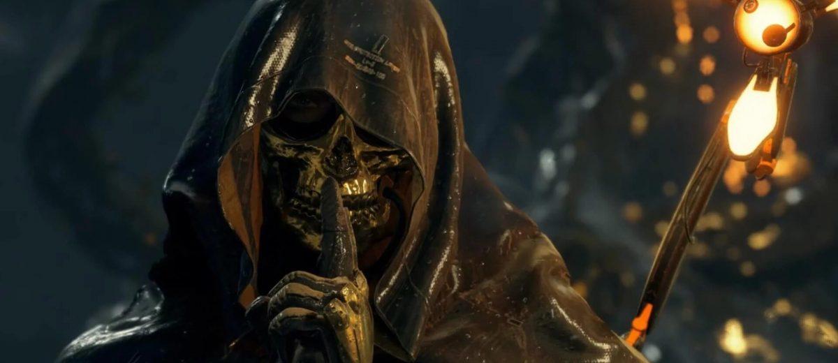 Death Stranding: 26 пасхалок, секретов и отсылок, которые вы найдете в игре