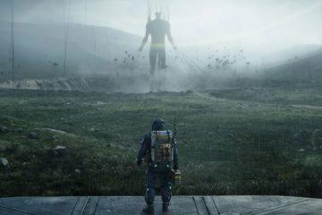Death Stranding выйдет одновременно в Steam и Epic Games