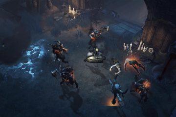 Diablo 4 будет поддерживать функцию кросс-плей