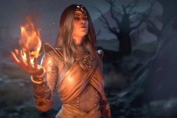 Diablo 4 не выйдет в ближайшие два года