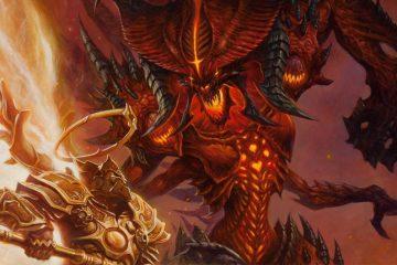 Diablo 4 - новая часть вернёстя к корням серии