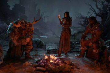 Diablo 4 - новые подробности из демонстрационной версии