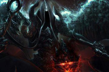Diablo 4 предложит сильный сюжет