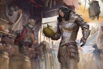 Divinity: Original Sin 2 получила бесплатное DLC - Order & Magic