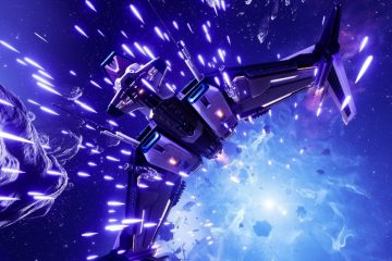 Everspace 2 успешно завершил краудфандинговую кампанию