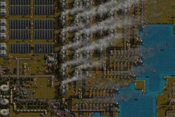 Factorio - объявлена дата выхода