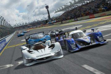 Gran Turismo Sport получит дополнение с Льюисом Хэмилтоном