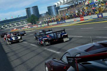 Gran Turismo Sport пополнится ещё одной трассой