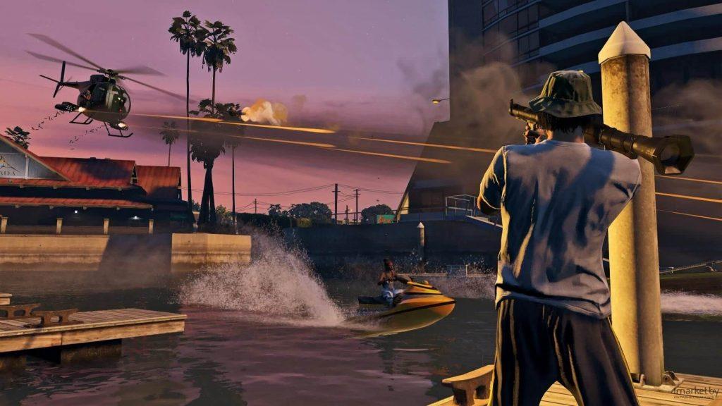 9 безумных слухов о Grand Theft Auto 6