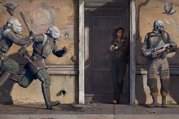 Half-Life Alyx может популяризировать технологию VR