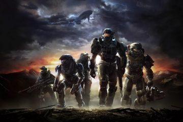 Halo Reach - новые подробности о ПК версии