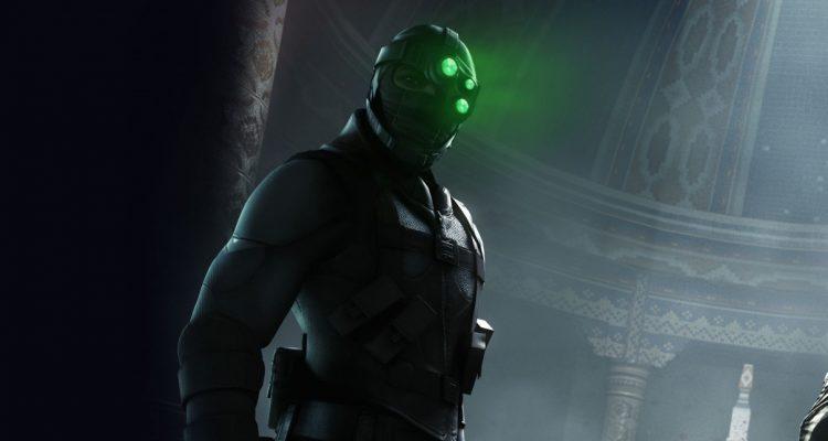 Испанское подразделение Ubisoft публикует таинственный твит о Splinter Cell
