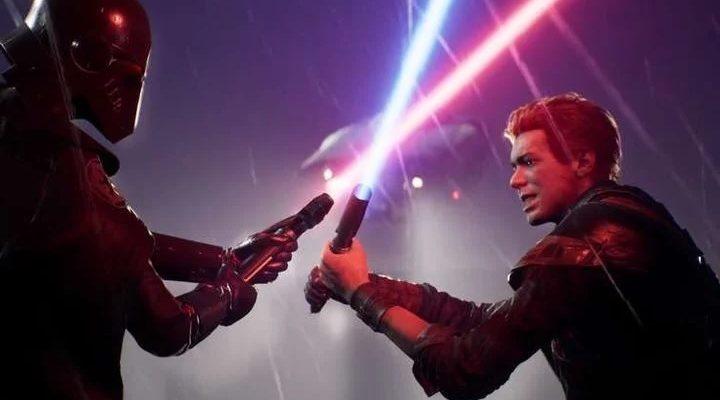 Jedi Fallen Order побил рекорд продаж цифровых игр по вселенной Star Wars