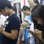 Китай вводит комендантский час для несовершеннолетних игроков