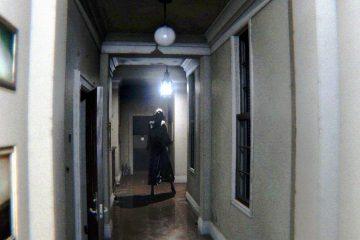 Кодзима планирует создать ужас, который напугает абсолютно всех