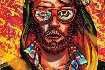 Майк Уилсон: если игры похожи на наркотики, дайте людям психоделики