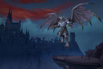 Максимальный уровень в World of Warcraft будет понижен до 60