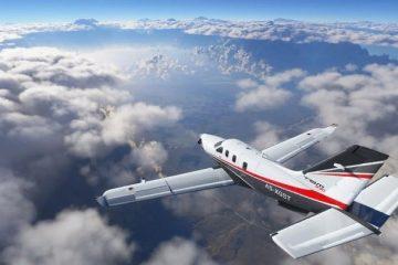 Microsoft Flight Simulator поможет решить кризис пилотов?